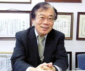 野田悟 社長の写真
